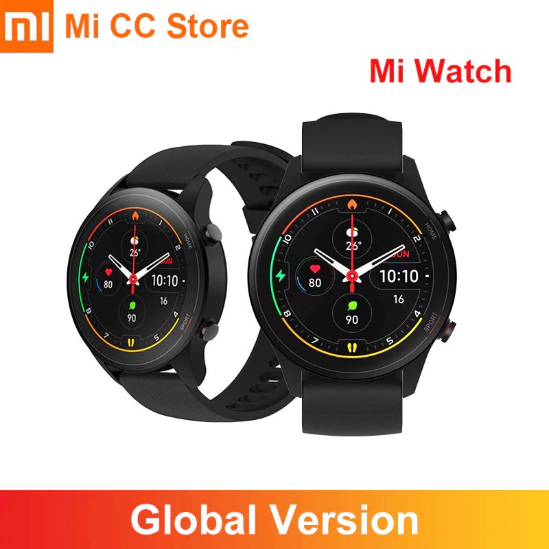 Xiaomi Mi Watch Global
