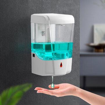 Dispensador de jabón líquido o Desinfectante de manos Xiaowei X9 800ml - Desde Europa