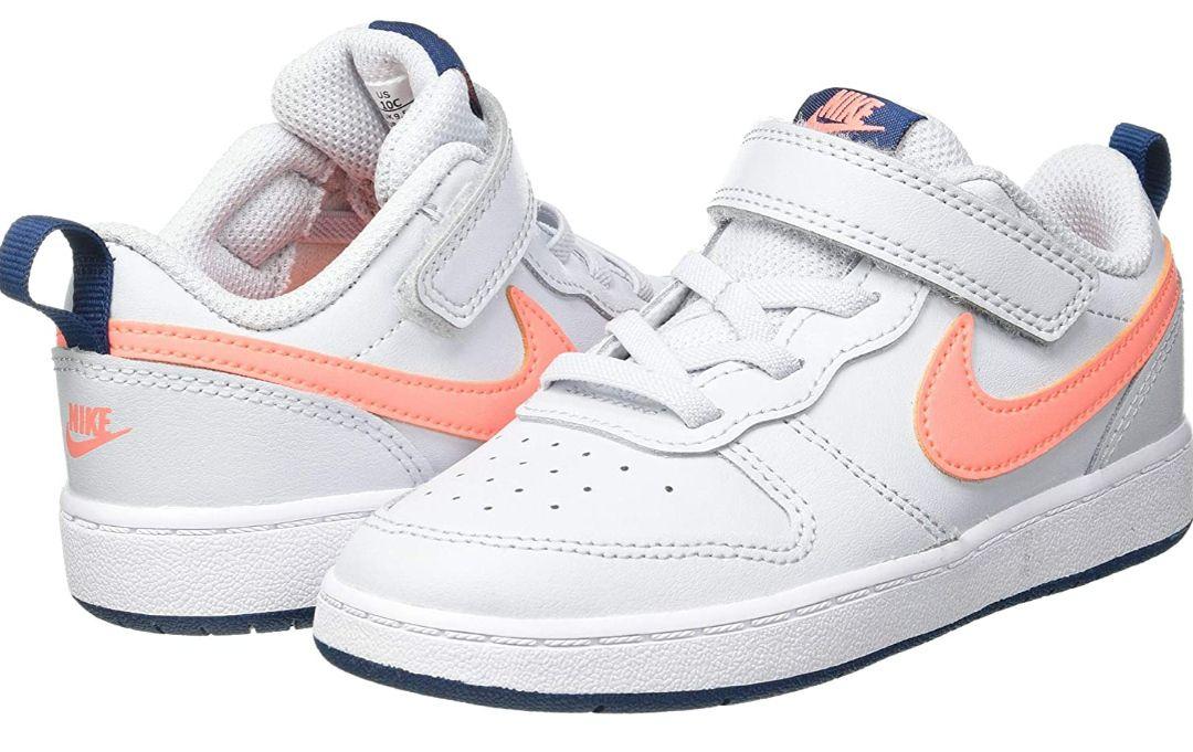 Zapatillas unisex Nike. Tallas 25,26 y 27.