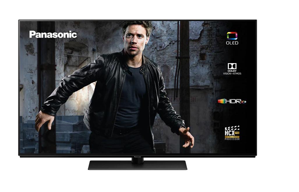 TV OLED 139 cm (55'') Panasonic TX-55GZ950E