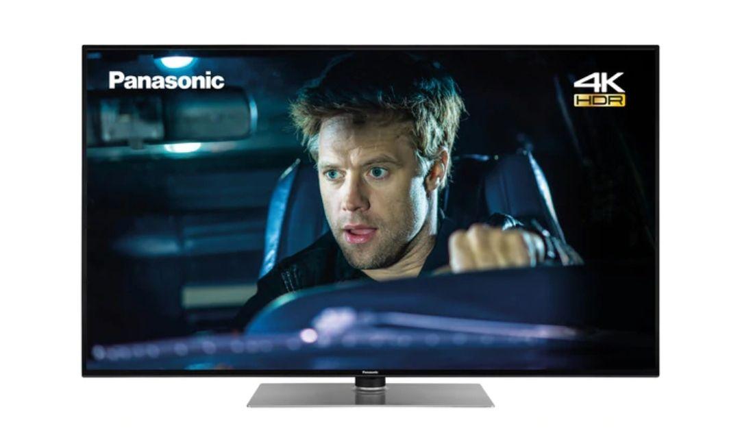 "TV LED 164 cm (65"") Panasonic TX-65GX565E UHD 4K HDR y Smart TV"