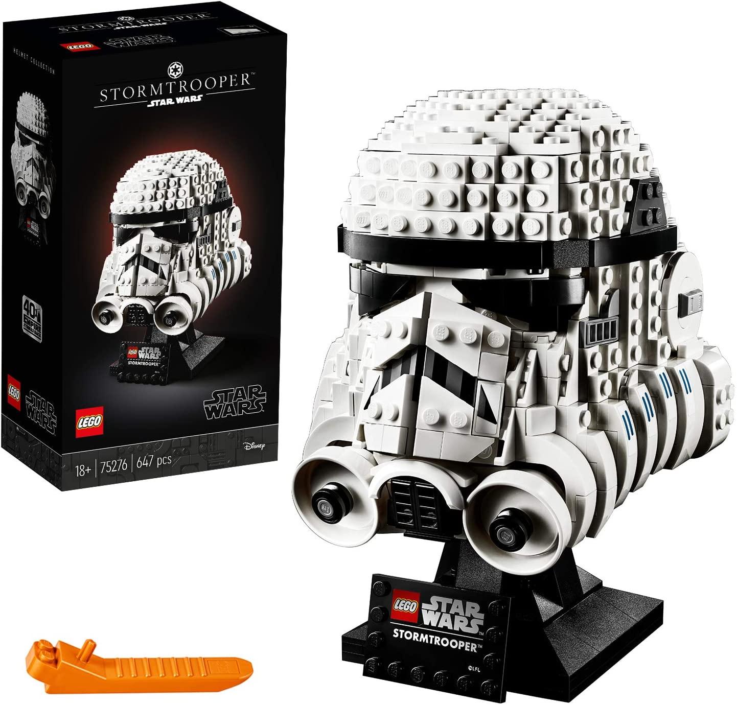 LEGO Star Wars Casco de Soldado solo 46.9€