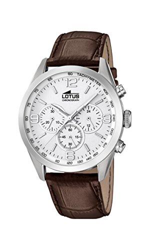 Lotus Reloj Cronógrafo