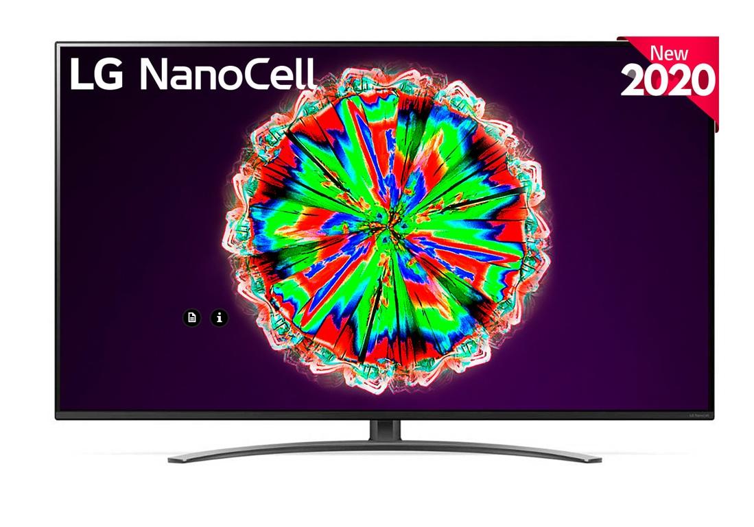 LG 55NANO816NA NanoCell 4K