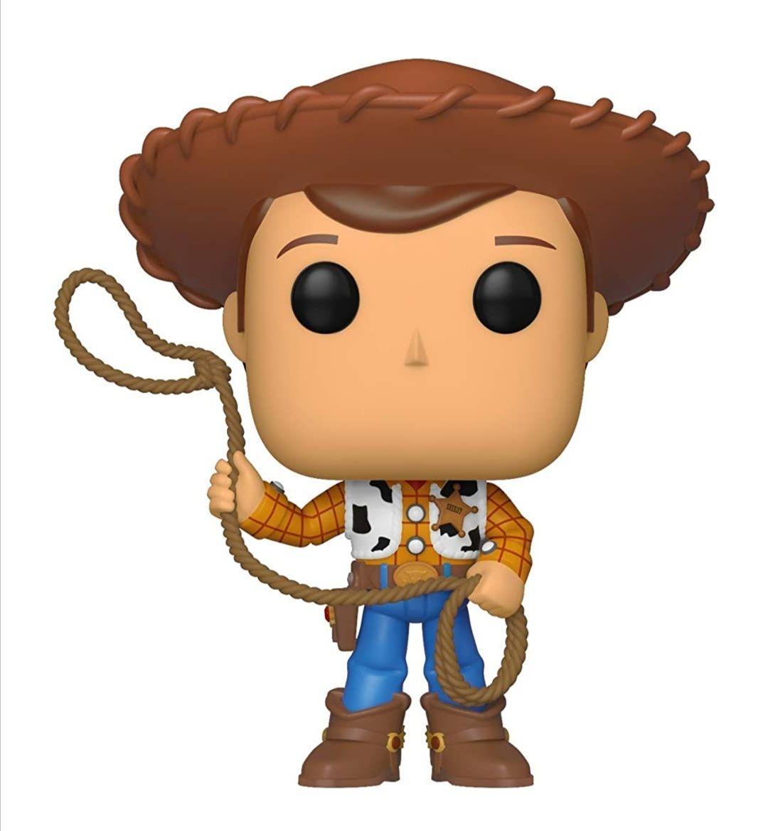 Funko pop Toy Story 4: Woody
