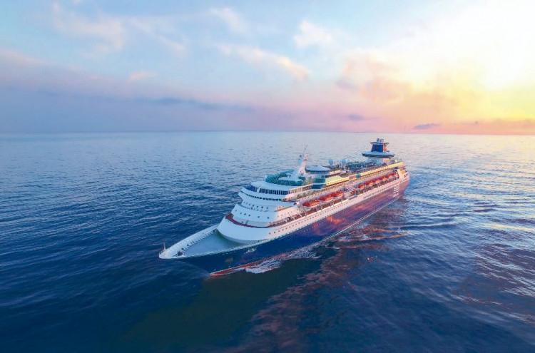 Crucero 5 Maravillas del Mediterráneo con TODO INCLUIDO