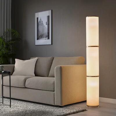 Lámpara Vidja y otras bajadas de precio en Ikea
