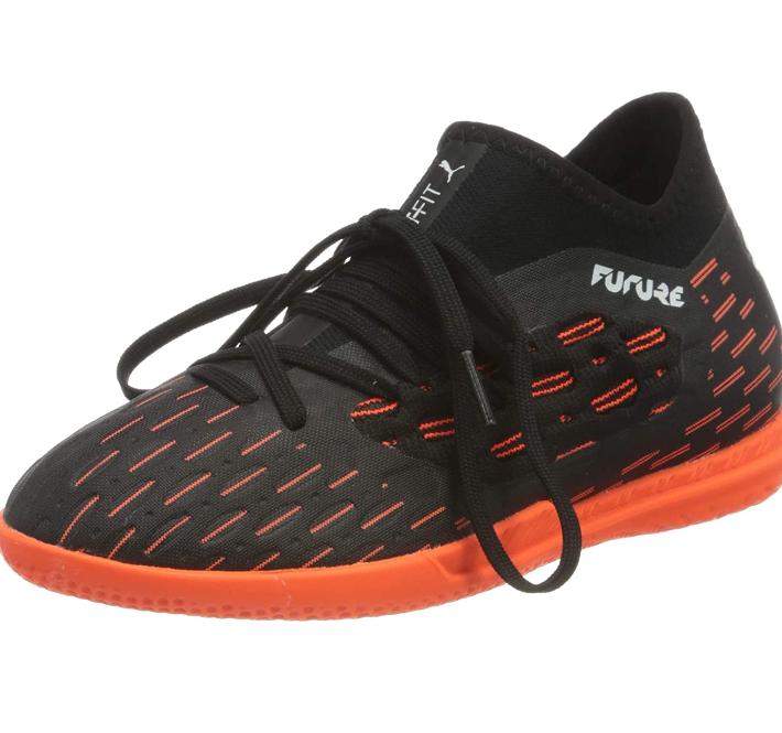 Zapatillas de fútbol PUMA future 6.3 (Juvenil talla 38)
