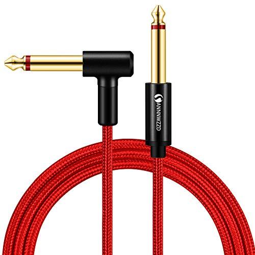 Cable JACK instrumentos 15m