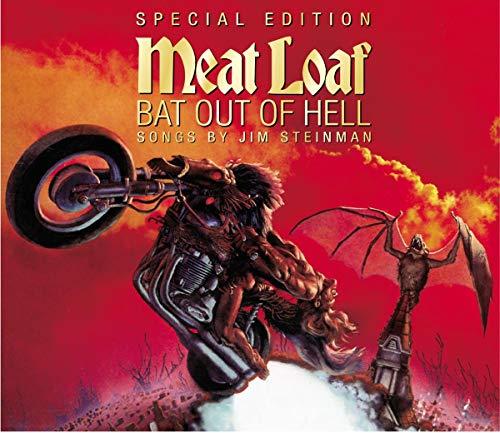 Meat Loaf - Bat out of Hell (Vinilo)