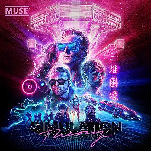 Muse - Simulation Theory (CD)