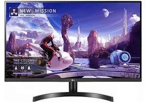 "Monitor LG 31,5"" QHD IPS HDR10"