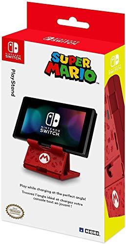 Playstand Oficial para la Nintendo Switch de Mario o Zelda por 9,95€