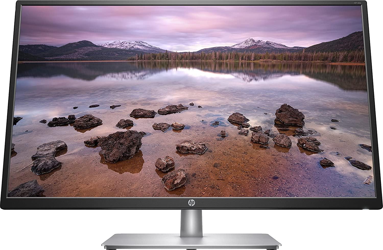 "Monitor HP 32S Full HD IPS 31,5"""