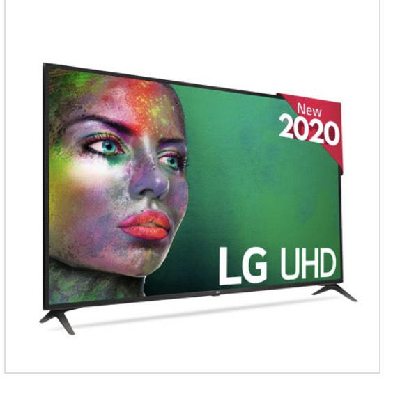 "LG Smart TV UHD 4K 177cm (70"")"