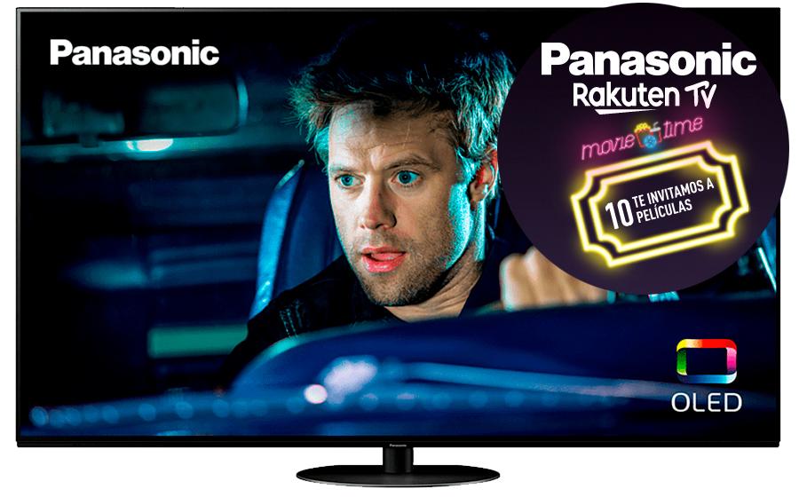 Panasonic tx65hz1000 oferton