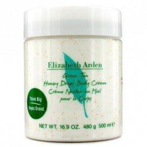 Crema Body GREEN TEA Elizabeth Arden