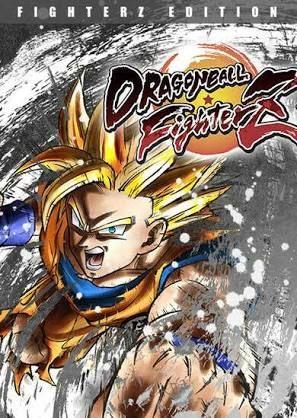 Dragon Ball Z FighterZ Edition
