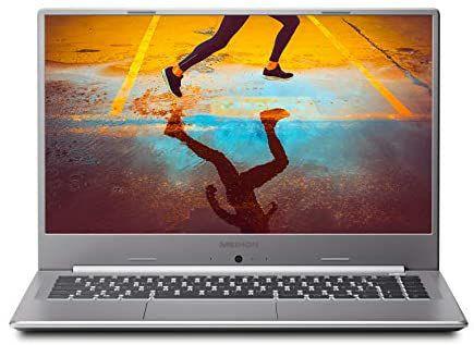 "Medion Akoya S15449 pantalla 15,6"", Intel Core i5-1135G7, 8GB RAM, 512GB SSD, Intel Iris Xe Graphics"