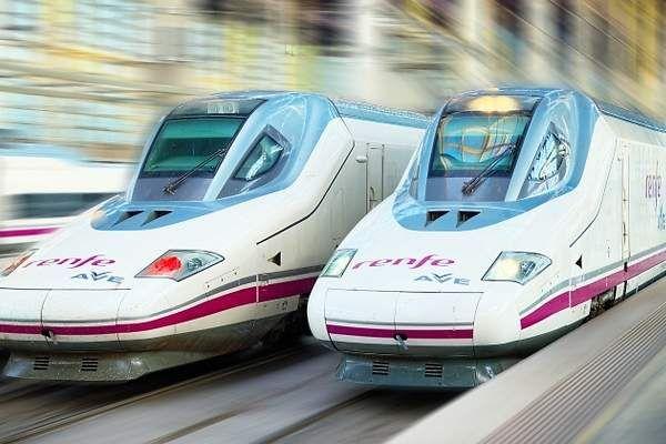 BILLETES AVE POR 15 € cualquier trayecto 23 Junio a 11 Diciembre ( más barato que la filial low cost AVLO en esas fechas)