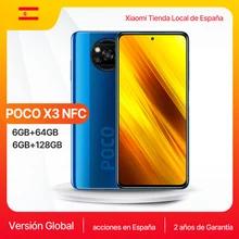 POCO X3 NFC 6/128 Desde España