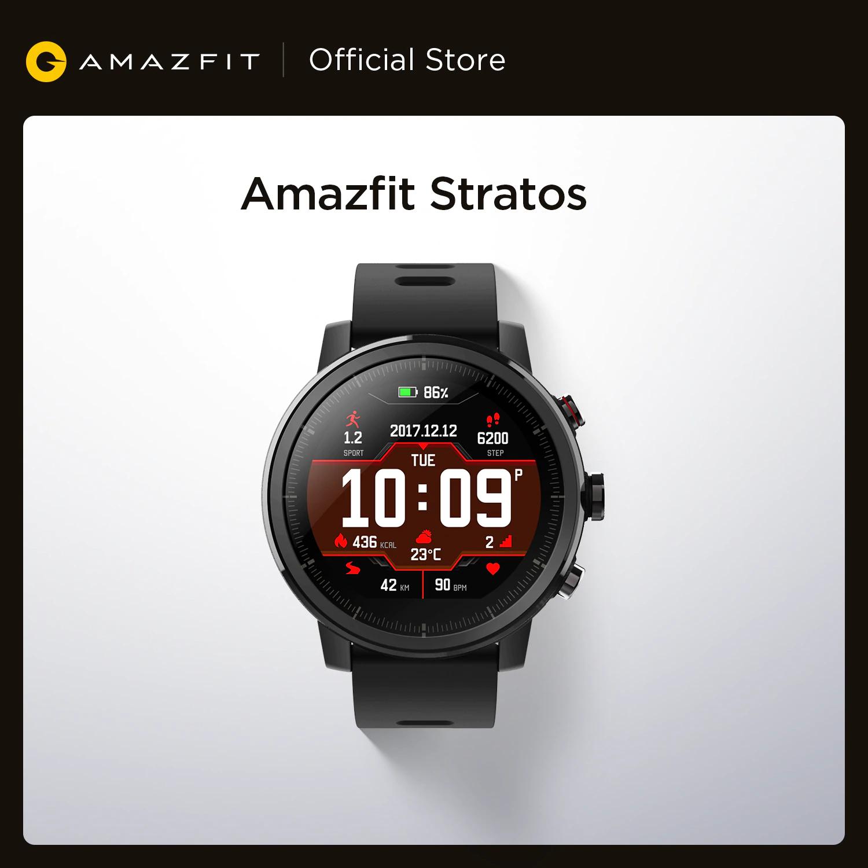 Oferta Amazfit stratos 2 Envio desde España