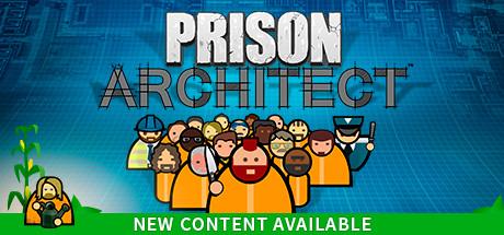 [STEAM/PC] Prison Architect 6,26€ @ STEAM