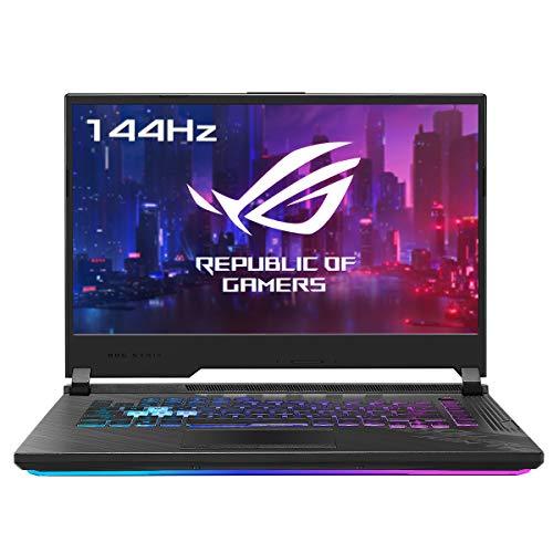 """ASUS ROG Strix G17 G712LW-EV023 - Portátil Gaming de 17.3"""" FullHD"""