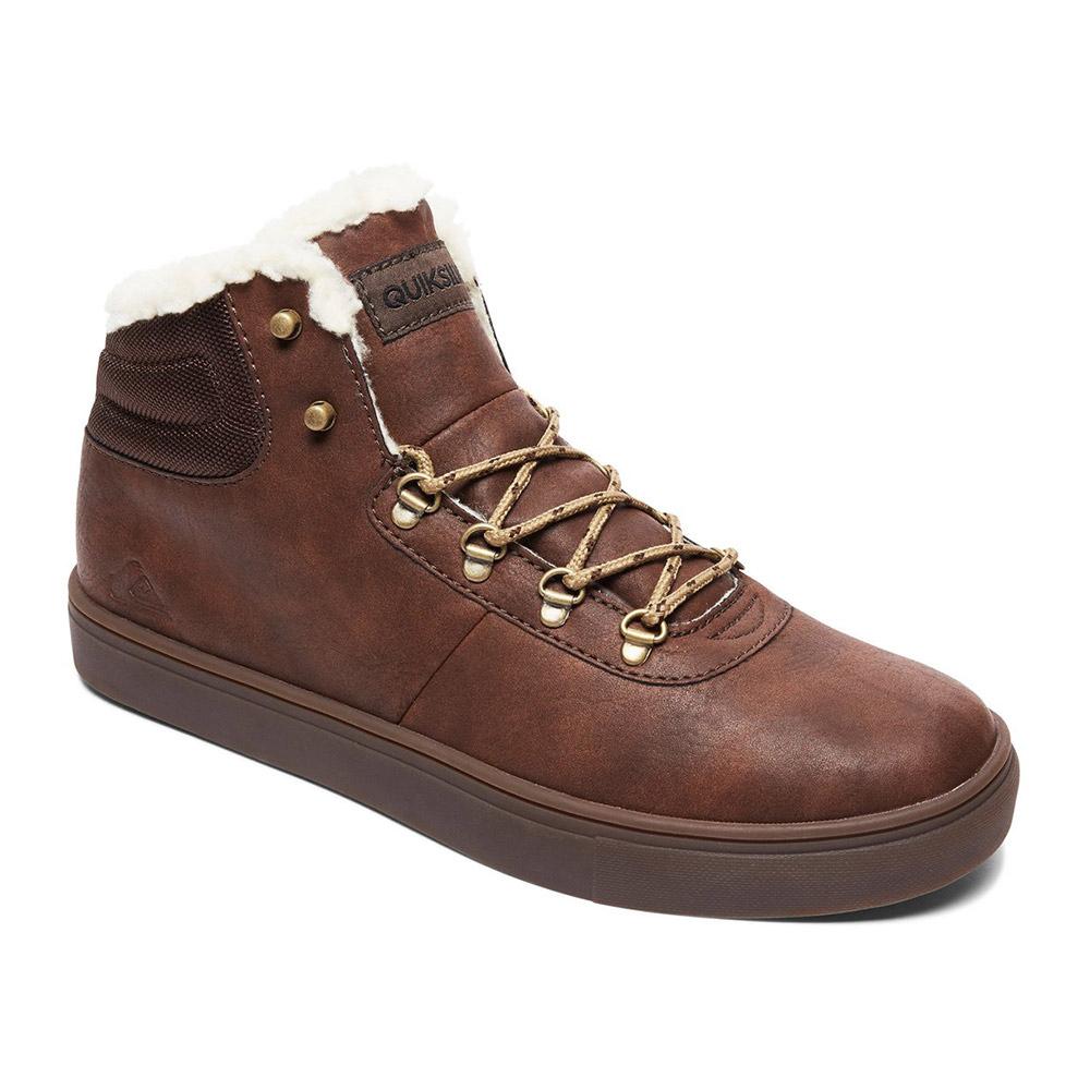 Quiksilver Jax Ii - Zapatillas Hombre Brown/Brown/Brown