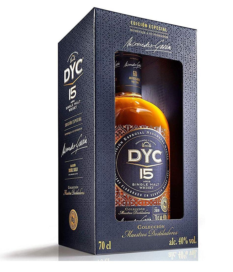 DYC 60 aniversario