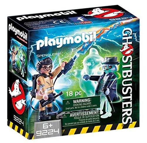 Playmobil Cazafantasmas (Vendedor externo)