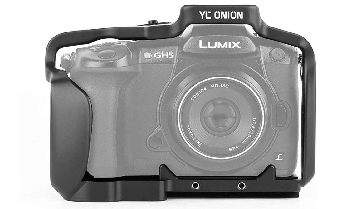 5(cosas) para cámaras fotográficas (creo) al 50%.en descripción