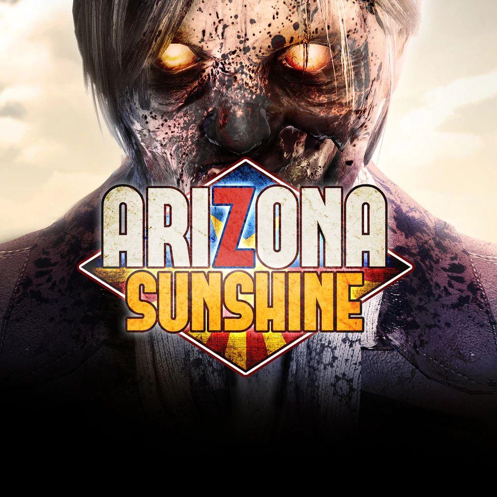 Arizona Sunshine (Oculus Quest, Quest 2)