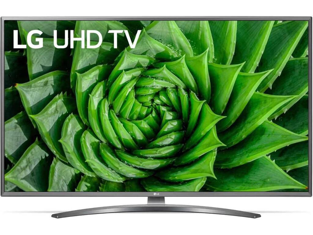 TV LG 43UN81006 (LED - 43'' - 109 cm - 4K Ultra HD - Smart TV)