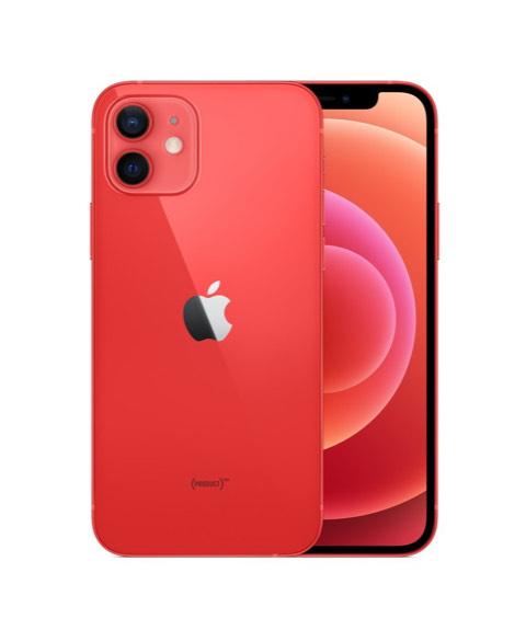 Apple iPhone 12 A2404 5G Dual Sim 64GB - Rojo