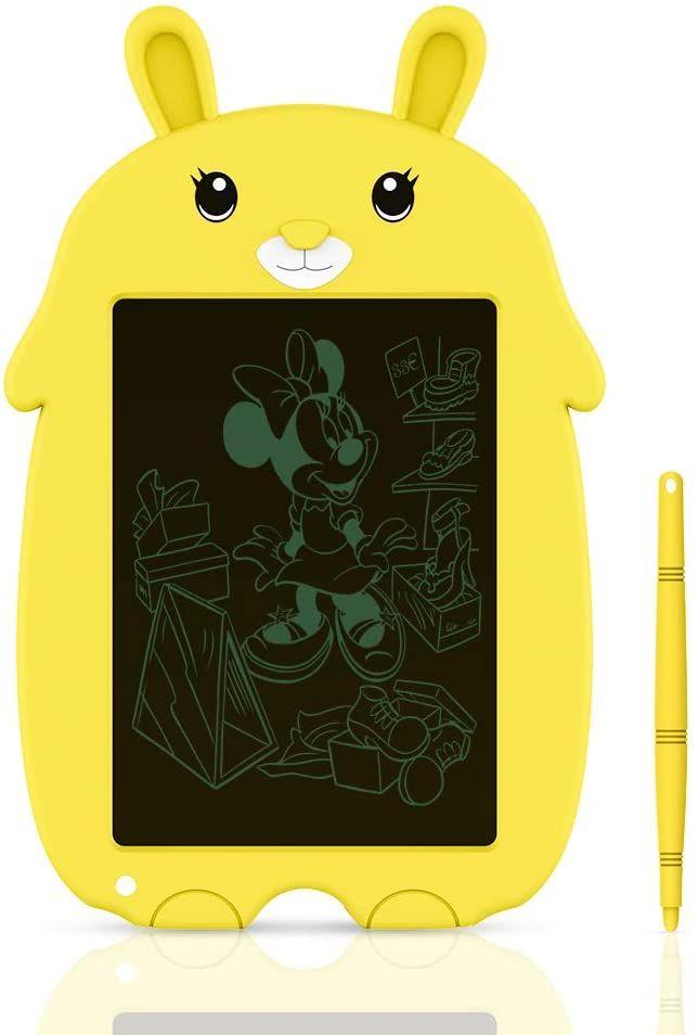 Tableta de Escritura LCD Tablero de Escritura y Dibujo Electrónico de 8,5 Pulgadas