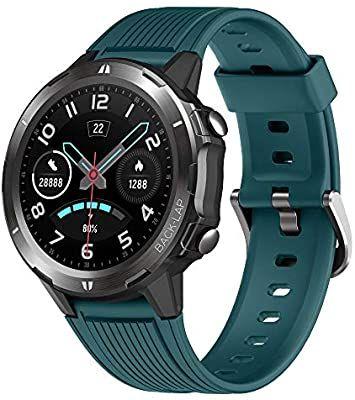 YAMAY Reloj Inteligente, Smartwatch