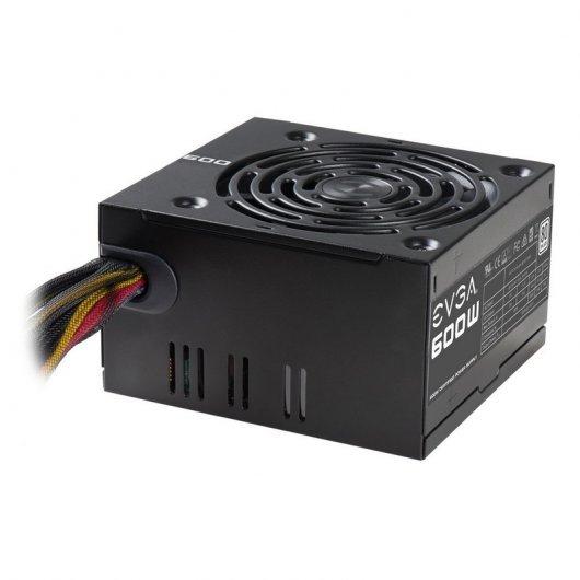 EVGA W1 600W 80 Plus Reacondicionado