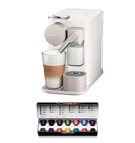 Nespresso De'Longhi Lattissima One EN500W