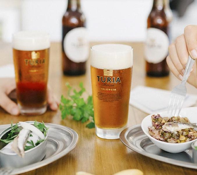 Pruébame gratis, reembolso cerveza Turia