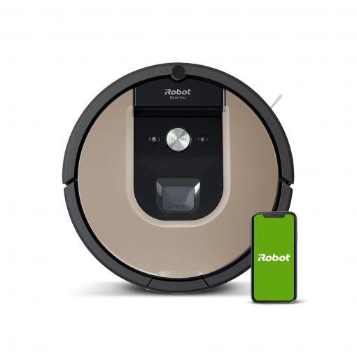 Cupón del 20% en Carrefour para aspiradoras Roomba
