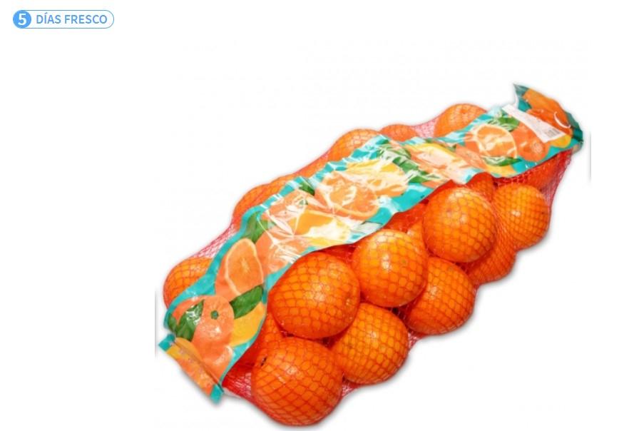 Naranja 4 kg