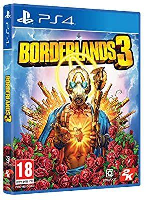 Borderlands 3 PS4 (Amazon)