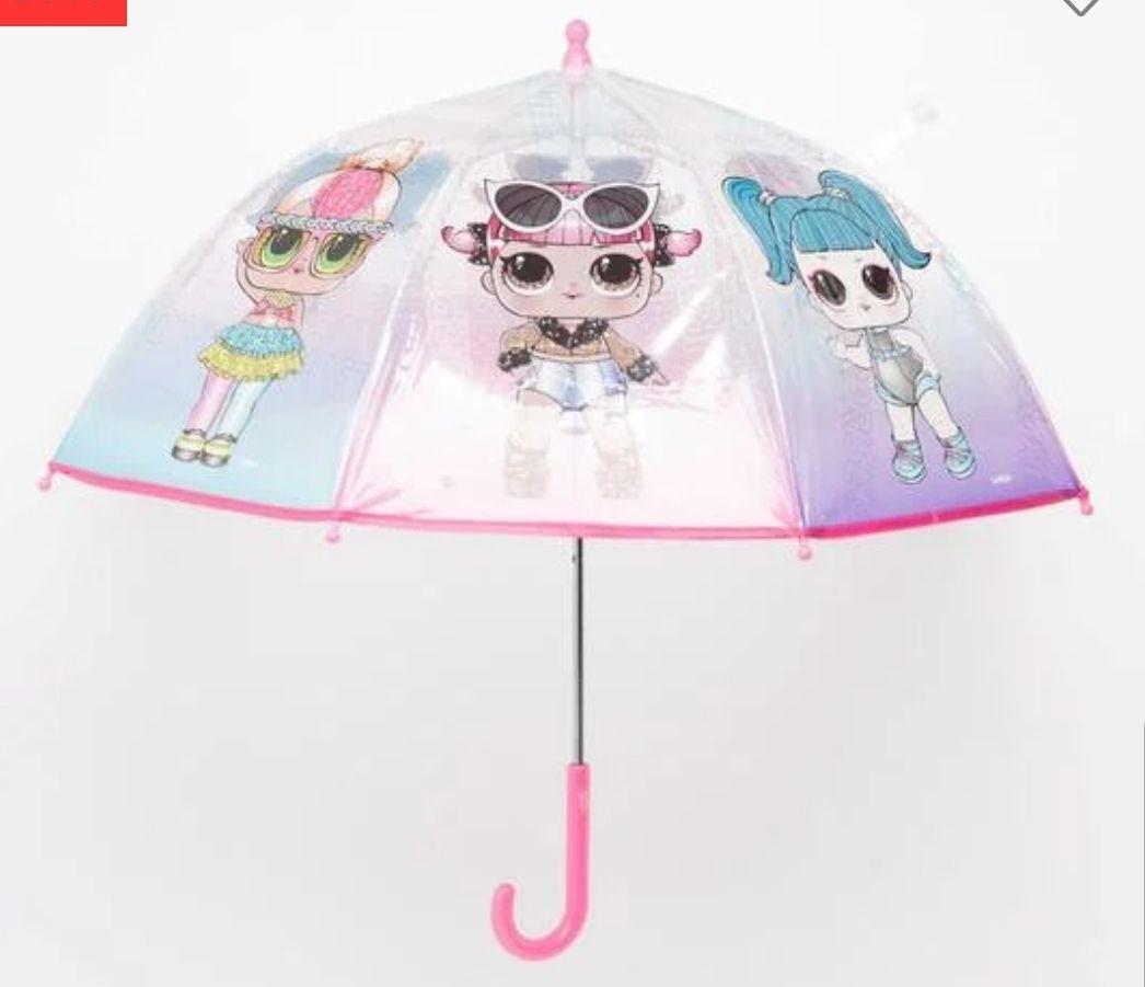 Paraguas personajes niñ@