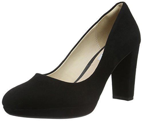 Clarks Kendra Sienna, Zapatos de Tacón Mujer [Talla 36]