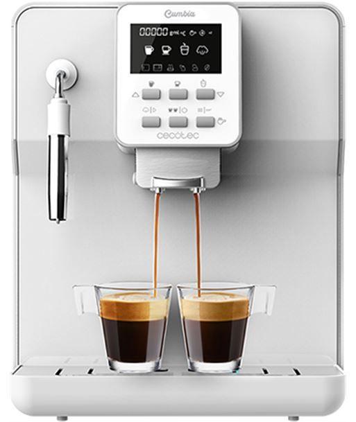 Cafetera mega automática CECOTEC POWERMATIC