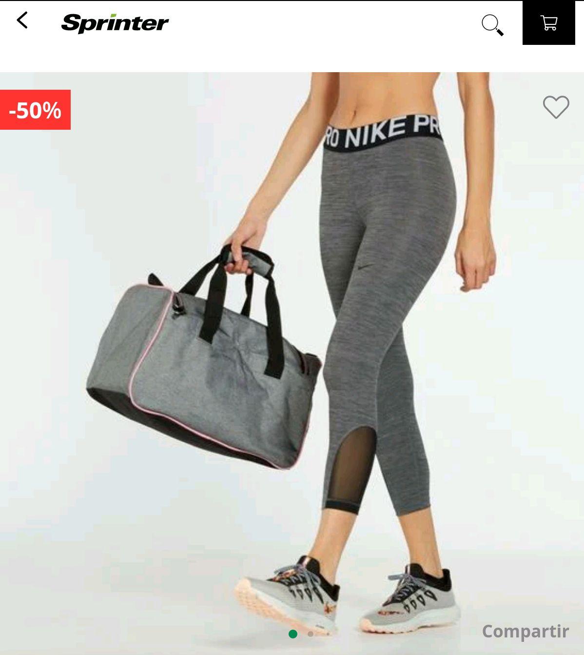 Mallas Nike 2XL, (Click&Collect gratis)