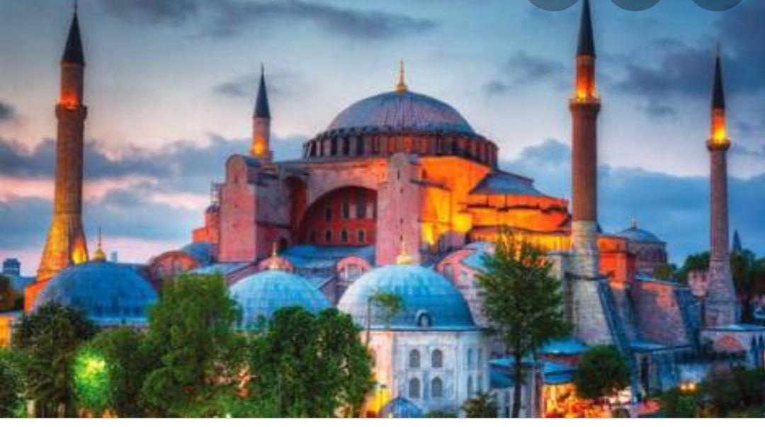 Turquía 7 noches alojamiento 3/4/5* desde sólo 80€+ Cancela gratis y paga en hotel (Verano) (PxPm2)