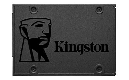 SSD Kingston A400 2TB por 153,8€ (envío incluido)