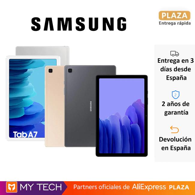 Nueva Tablet Samsung Galaxy Tab A7